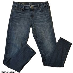 KUT from the Kloth Size 6 Diana Skinny Jeans